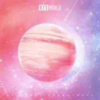 Cover Soundtrack / BTS - BTS World