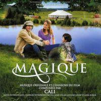 Cover Soundtrack / Cali - Magique