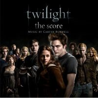 Cover Soundtrack / Carter Burwell - Twilight - The Score
