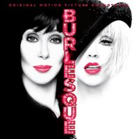 Cover Soundtrack / Cher / Christina Aguilera - Burlesque