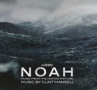 Cover Soundtrack / Clint Mansell - Noah