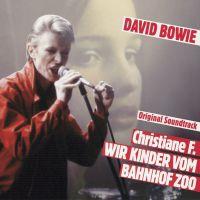 Cover Soundtrack / David Bowie - Christiane F. - Wir Kinder vom Bahnhof Zoo