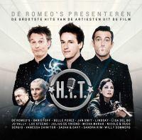 Cover Soundtrack / De Romeo's - De grootste hits van de artiesten uit de film H.I.T.