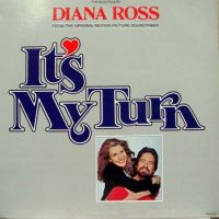 Cover Soundtrack / Diana Ross - It's My Turn