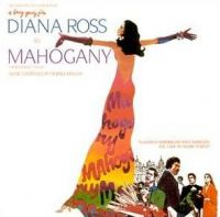 Cover Soundtrack / Diana Ross / Michael Masser - Mahogany