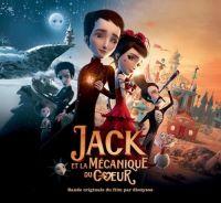 Cover Soundtrack / Dionysos - Jack et la mécanique du cœur