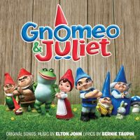 Cover Soundtrack / Elton John - Gnomeo & Juliet
