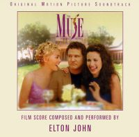 Cover Soundtrack / Elton John - The Muse - In Goddess We Trust