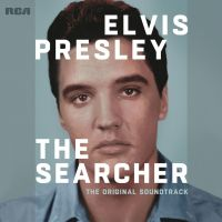 Cover Soundtrack / Elvis Presley - The Searcher