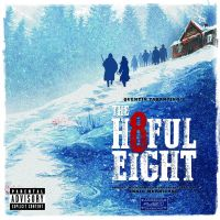 "Cover Soundtrack / Ennio Morricone - Quentin Tarantino's ""The Hateful Eight"""