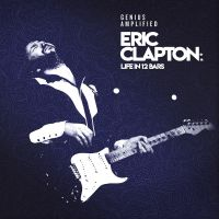 Cover Soundtrack / Eric Clapton - Life In 12 Bars
