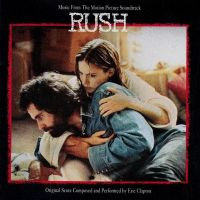 Cover Soundtrack / Eric Clapton - Rush
