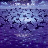 Cover Soundtrack / Eric Serra - Le grand bleu