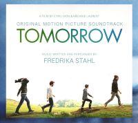 Cover Soundtrack / Fredrika Stahl - Tomorrow