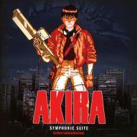 Cover Soundtrack / Geinoh Yamashirogumi - Akira - Symphonic Suite