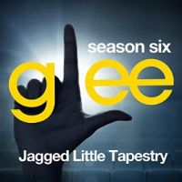 Cover Soundtrack / Glee Cast - Jagged Little Tapestry