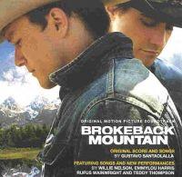 Cover Soundtrack / Gustavo Santaolalla - Brokeback Mountain