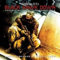 Cover Soundtrack / Hans Zimmer - Black Hawk Down