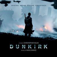Cover Soundtrack / Hans Zimmer - Dunkirk