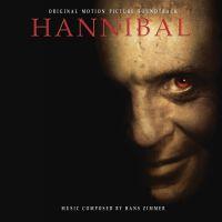 Cover Soundtrack / Hans Zimmer - Hannibal