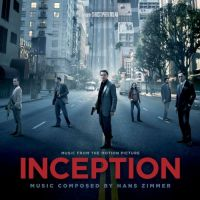 Cover Soundtrack / Hans Zimmer - Inception