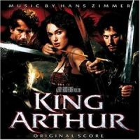 Cover Soundtrack / Hans Zimmer - King Arthur