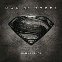 Cover Soundtrack / Hans Zimmer - Man Of Steel