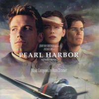 Cover Soundtrack / Hans Zimmer - Pearl Harbor