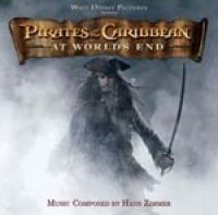 Cover Soundtrack / Hans Zimmer - Pirates Of The Caribbean - At Worlds End