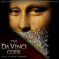 Cover Soundtrack / Hans Zimmer - The Da Vinci Code