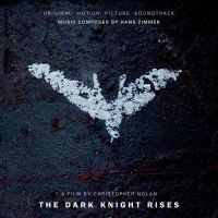 Cover Soundtrack / Hans Zimmer - The Dark Knight Rises