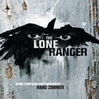 Cover Soundtrack / Hans Zimmer - The Lone Ranger