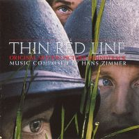 Cover Soundtrack / Hans Zimmer - The Thin Red Line