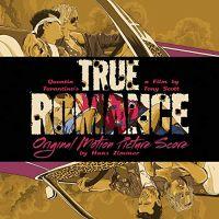 Cover Soundtrack / Hans Zimmer - True Romance