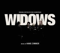 Cover Soundtrack / Hans Zimmer - Widows