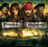 Cover Soundtrack / Hans Zimmer / Rodrigo y Gabriela - Pirates Of The Caribbean - On Stranger Tides