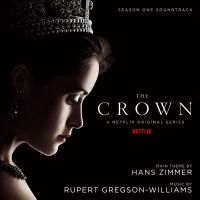 Cover Soundtrack / Hans Zimmer / Rupert Gregson-Williams - The Crown