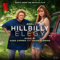 Cover Soundtrack / Hans Zimmer and David Fleming - Hillbilly Elegy