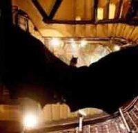 Cover Soundtrack / Hans Zimmer and James Newton Howard - Batman Begins