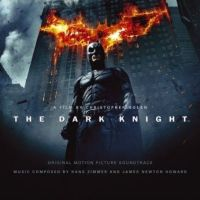 Cover Soundtrack / Hans Zimmer and James Newton Howard - The Dark Knight