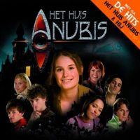Cover Soundtrack / Het huis Anubis - Het Huis Anubis (Muziek uit de tv-serie)