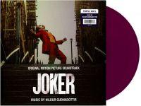 Cover Soundtrack / Hildur Guðnadóttir - Joker