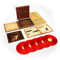 Cover Soundtrack / Howard Shore - The Lord Of The Rings - The Fellowship Of The Ring: The Complete Recordings