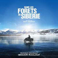 Cover Soundtrack / Ibrahim Maalouf - Dans les forêts de Sibérie