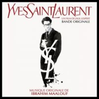 Cover Soundtrack / Ibrahim Maalouf - Yves Saint Laurent