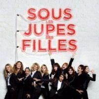Cover Soundtrack / Imany - Sous les jupes des filles