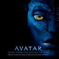 Cover Soundtrack / James Horner - Avatar