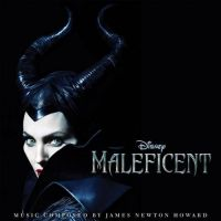 Cover Soundtrack / James Newton Howard - Maleficent