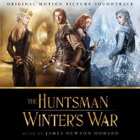 Cover Soundtrack / James Newton Howard - The Huntsman - Winter's War