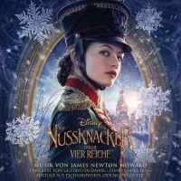 Cover Soundtrack / James Newton Howard - The Nutcracker And The Four Realms